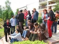 Festivalul de muzică corală din Banjaluka, Bosnia & Hertegovina, mai 2006