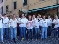 Festivalul Internaţional de Muzică Corală Roma - Vatican (12-19 iulie 2009)