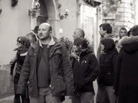 Schimb cultural Corul SOUND – Corul  Cantica Nova   (Milazzo, Italia, 28 – 30 decembrie, 2011)