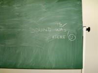 Corul SOUND  –  Corul Männerstimmen Basel – schimb de experienta  (Basel, Elvetia  11 - 14 noiembrie 2011)