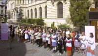 Programul Sănătate pentru Mame și Sugari/ SAMAS (Bucuresti, 21 septembrie 2013)