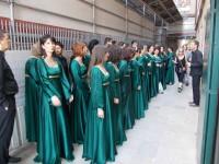 Festivalul International pentru cor si orchestra (Venetia si Jesolo, Italia, 2 - 8 iunie 2015)